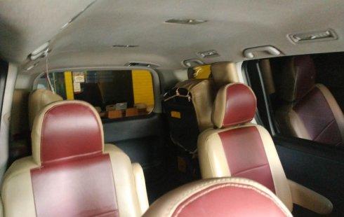 Dijual mobil bekas Toyota NAV1 Luxury V 2014 Bekasi