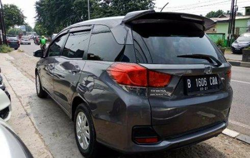 Jual Cepat Honda Mobilio E 2016 di Bekasi