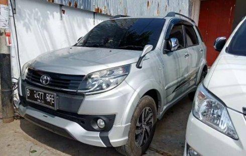 Jual Cepat Toyota Rush TRD Sportivo 2015 di Bekasi