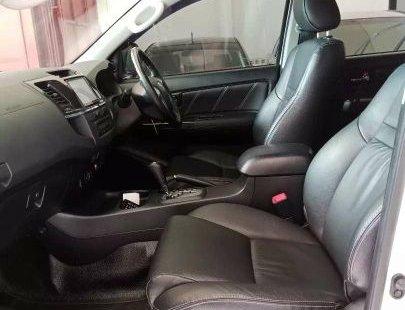 jual Mobil Toyota Fortuner G Luxury 2014 Terawat di Bekasi