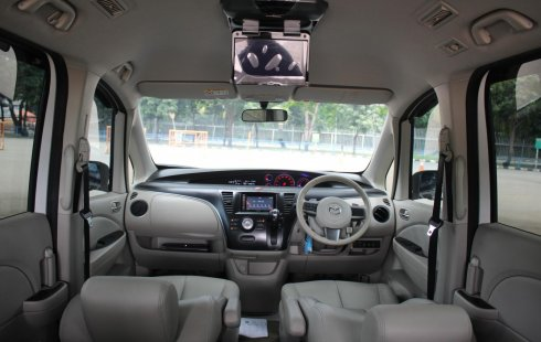Jual Mobil Bekas Mazda Biante 2.0 SKYACTIV A/T 2016 di DKI Jakarta
