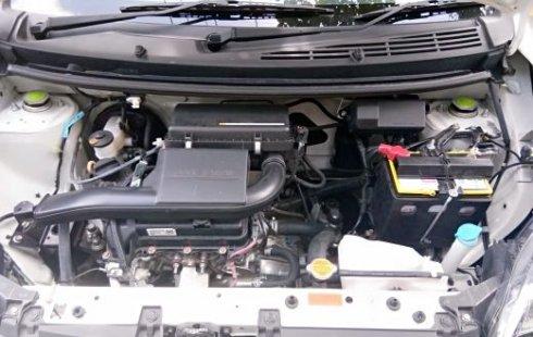 Dijual Cepat Mobil Daihatsu Ayla Type X Tahun 2016 Siap Pakai