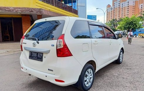 Jual Mobil Bekas Toyota Avanza E 2018 di DKI Jakarta