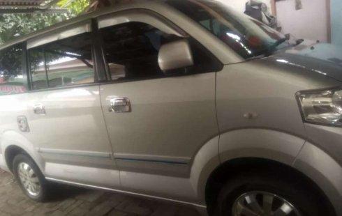 Suzuki APV 2012 Banten dijual dengan harga termurah
