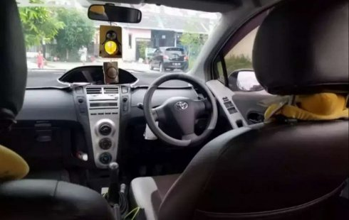 Jawa Tengah, jual mobil Toyota Yaris TRD Sportivo 2014 dengan harga terjangkau