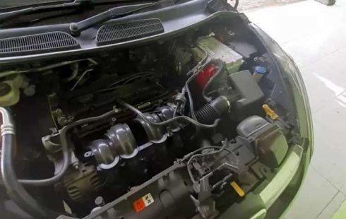 Ford Fiesta 2011 Jawa Tengah dijual dengan harga termurah