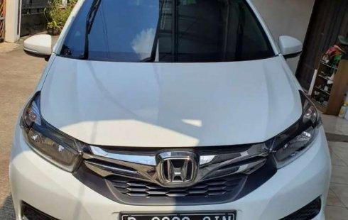Jual mobil bekas murah Honda Mobilio S 2019 di DKI Jakarta
