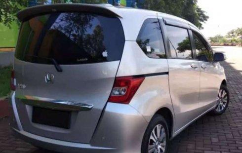 Jawa Tengah, jual mobil Honda Freed S 2014 dengan harga terjangkau