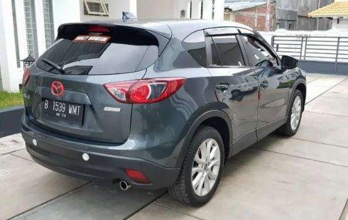 Mobil Mazda CX-5 2013 terbaik di Jawa Timur