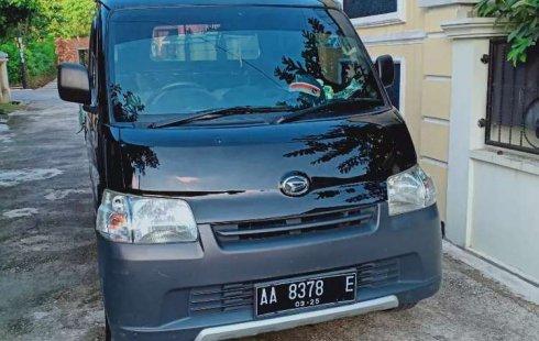 Mobil Daihatsu Gran Max Pick Up 2015 1.5 terbaik di Jawa Tengah