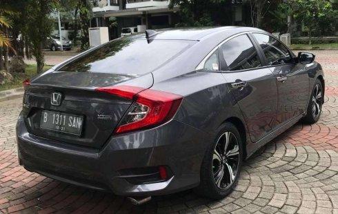 Honda Civic 2016 Jawa Tengah dijual dengan harga termurah
