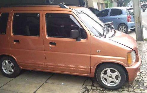 Jual mobil bekas murah Suzuki Karimun GX 2006 di Jawa Barat