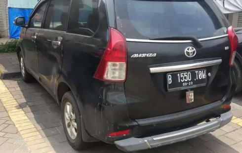 Jual mobil Toyota Avanza G 2012 bekas, DKI Jakarta