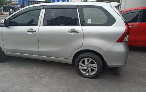 Dijual mobil bekas Toyota Avanza G, Sumatra Utara