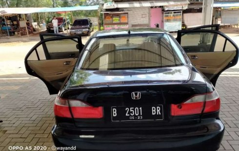 Jual Honda Accord VTi-Limited 2003 harga murah di Jawa Barat