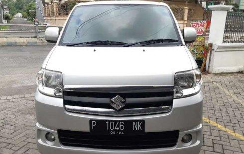 Mobil Suzuki APV 2010 GX Arena terbaik di Jawa Timur