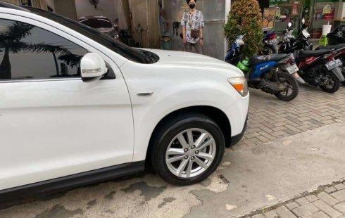Jual Mitsubishi Outlander Sport PX 2012 harga murah di DKI Jakarta