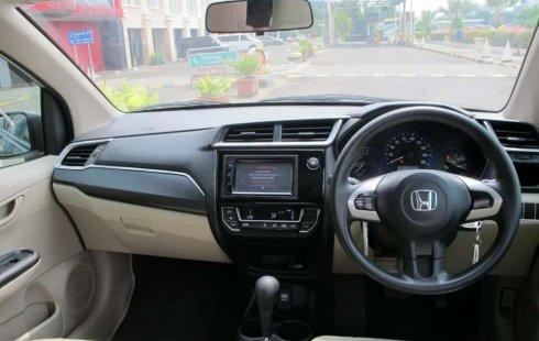 Mobil Honda Mobilio 2018 E terbaik di DKI Jakarta