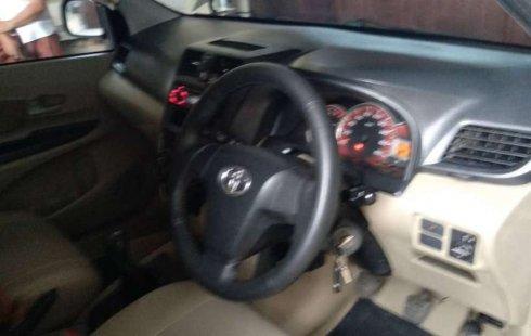 Jual mobil bekas murah Toyota Avanza E 2013 di Banten