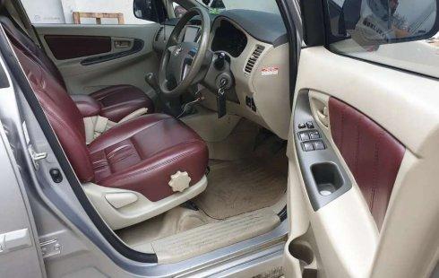 Mobil Toyota Kijang Innova 2015 G dijual, DKI Jakarta