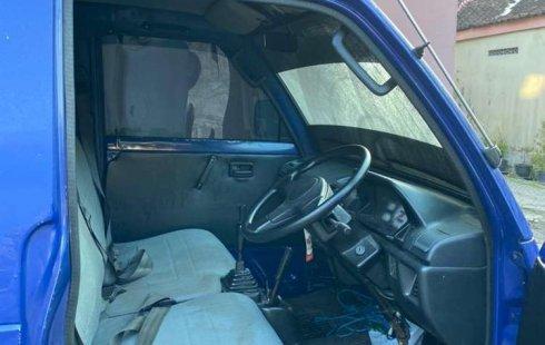 DIY Yogyakarta, jual mobil Suzuki Futura 2011 dengan harga terjangkau