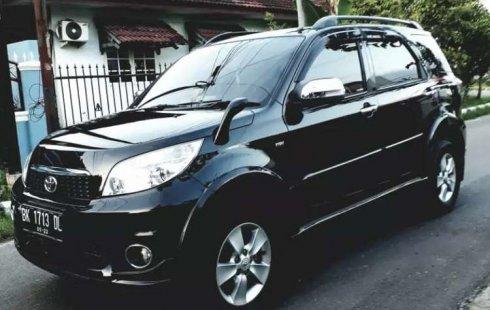 Dijual mobil bekas Toyota Rush S, Sumatra Utara
