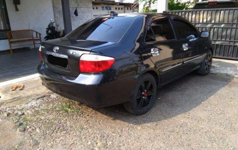 Mobil Toyota Vios 2005 G dijual, DKI Jakarta
