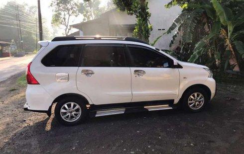 Jual mobil Toyota Avanza G 2016 bekas, Jawa Timur