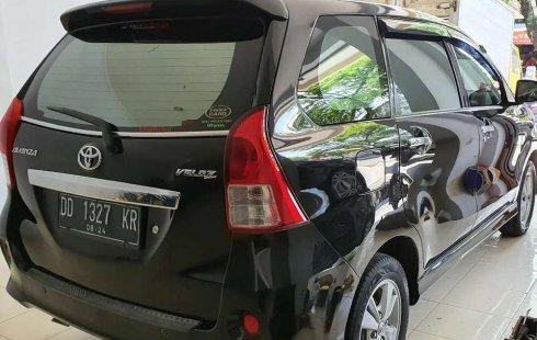 Jual cepat Toyota Avanza Veloz 2014 di Sulawesi Selatan