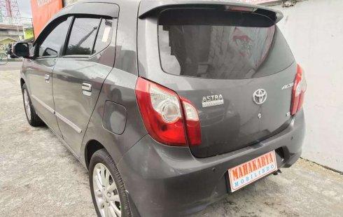 Jual mobil Toyota Agya G 2014 bekas, Jawa Barat