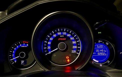 Mobil Honda Jazz 2016 RS dijual, Jawa Barat