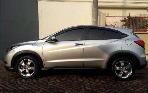 Banten, jual mobil Honda HR-V E CVT 2015 dengan harga terjangkau