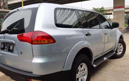 Mobil Mitsubishi Pajero Sport 2010 GLX dijual, DKI Jakarta