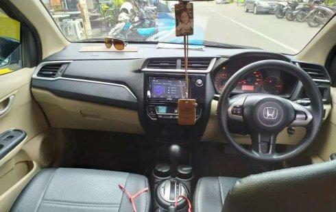 Jual mobil Honda Brio Satya E 2017 bekas, Sulawesi Selatan