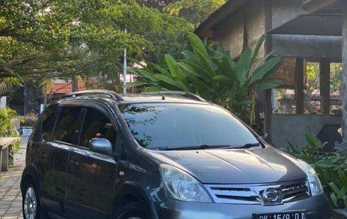 Bali, jual mobil Nissan Livina X-Gear 2012 dengan harga terjangkau