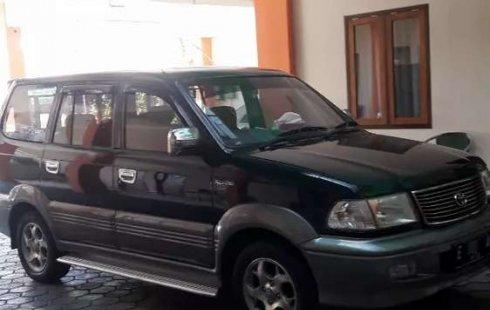Jawa Tengah, jual mobil Toyota Kijang Krista 2000 dengan harga terjangkau