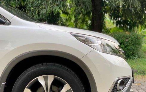 Dijual mobil bekas Honda CR-V 2.4 Prestige, Jawa Tengah