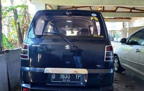 Suzuki APV 2012 Jawa Barat dijual dengan harga termurah