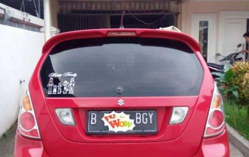 Jual cepat Suzuki Aerio 2006 di Banten