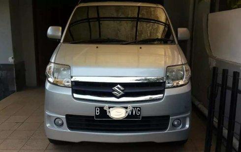 Suzuki APV 2010 Jawa Barat dijual dengan harga termurah
