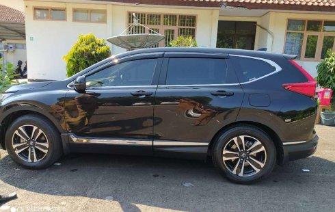 Jual Honda CR-V Prestige 2018 harga murah di Jawa Barat