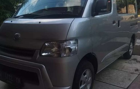 Jual Daihatsu Gran Max 2017 harga murah di Jawa Timur