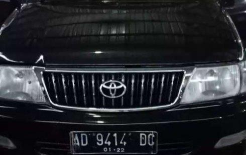 Dijual mobil bekas Toyota Kijang LGX, Jawa Tengah