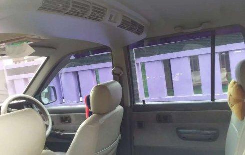Jual mobil bekas murah Toyota Kijang LGX 2000 di Jawa Tengah