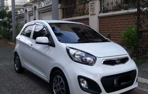 Mobil Kia Picanto 2013 terbaik di DKI Jakarta