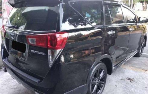 Jawa Tengah, jual mobil Toyota Venturer 2018 dengan harga terjangkau