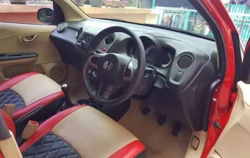 Dijual mobil bekas Honda Brio E, Jawa Tengah