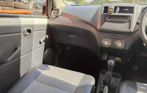 Jual Daihatsu Ayla D 2014 harga murah di Jawa Barat