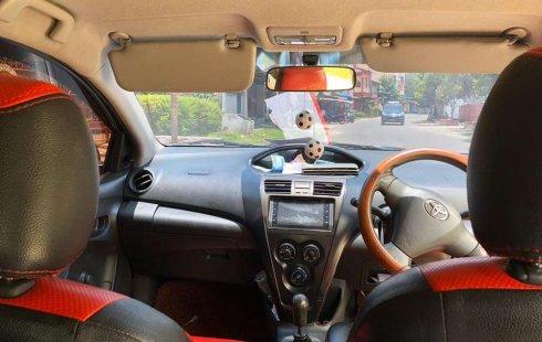Sumatra Utara, Toyota Vios 2010 kondisi terawat