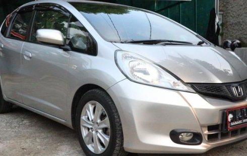 Dijual mobil Honda Jazz 1.5 S 2012 di DKI Jakarta